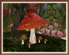 Alice Mushrooms