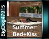 [BD]SummerBed+Kiss