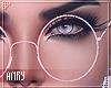 [Anry] Cyrah Glasses