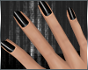[SC]Nails Black