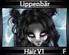 Lippenbär Hair F V1