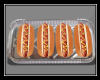 Bbq Hot Dogs
