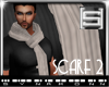 [S] Winter Scarf2 - m