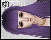 सी Stephanie Purple
