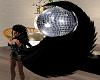 Black Disco Tail