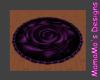 {MMM} Purple Rose