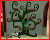 ~H~Xmas 3 Tree Shelf
