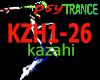 KAZAHI
