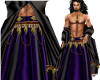Royal Robe Purple