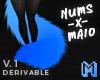 [DRV] Elegant Tail V1