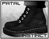 Ryota Boots