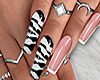 Untouchable Nails