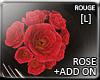 |2' Addon Rose [L]