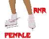 ~RnR~ICE SKATES FEMALE 1