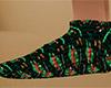 Christmas Socks 58 (F)