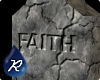 {R} Faith