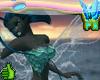 BFX Pseudo Water Wings 1