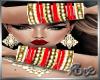 !R! Dulhan | Bangles