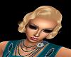 1920 Retro Blond