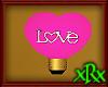 Love Light Pink