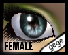 [GG]Female Eyes 1