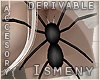 [Is] Big Spider Ears Drv