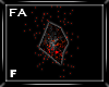 (FA)ShardHaloF Red
