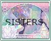 XOX Sisters Sign