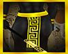 anubis belt