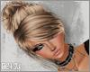 !b Carley Grunge Blonde
