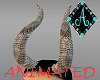 {Ama Horns animated