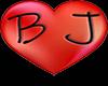 BJ Chest Heart TAT.