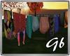 *Autumn*Clothes Line