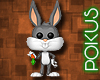 LT Bugs Bunny Funko