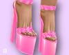 Bimbo Heels Bow P