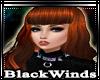 BW|Spiced Martina