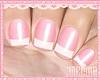 J! Kid Nails Pink