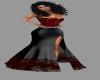 [B] Valentine Gown