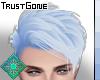 Elzo Moonstone Hair