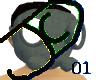 A JaCD Gas Mask I