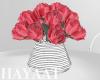 Roses - No Vase
