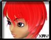 [X]Nanami Red fire