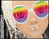 [m] Cafe Spktrum Glasses