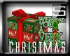 [S] Gift Box - Christmas