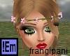 !Em Flower Crown Pink Fr