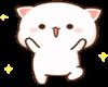 Cat Dance cute