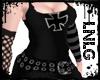 L:LG Dress-Punk Goth V2