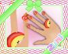 {Zu} Apple Jack's Nails