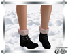 Gayle Pink Boots