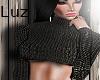 Luz - Black Casaco